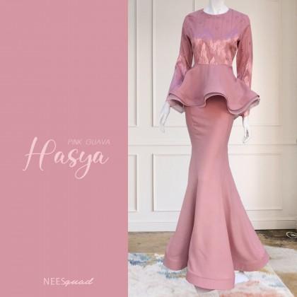 HASYA