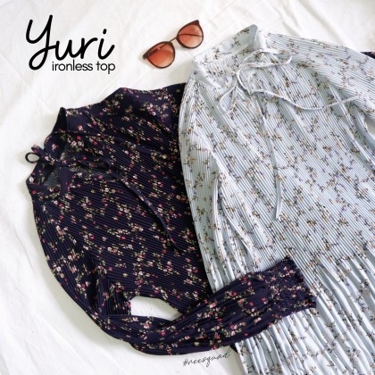 YURI Ironless Top