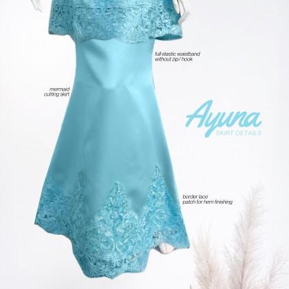 AYUNA