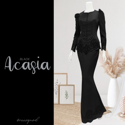 ACASIA (PRE ORDER)