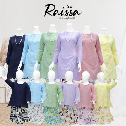 RAISSA (ADULT)